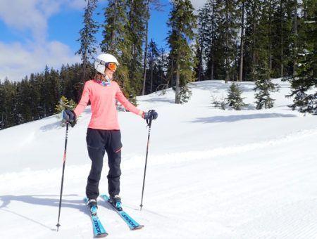 Review: ski thermoshirt Decathlon getest
