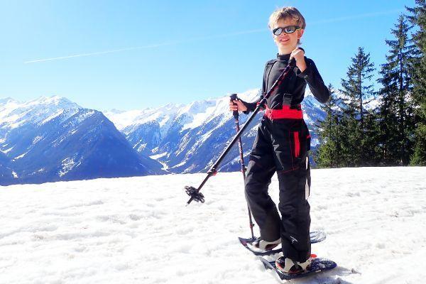 decathlon thermoshirt ski