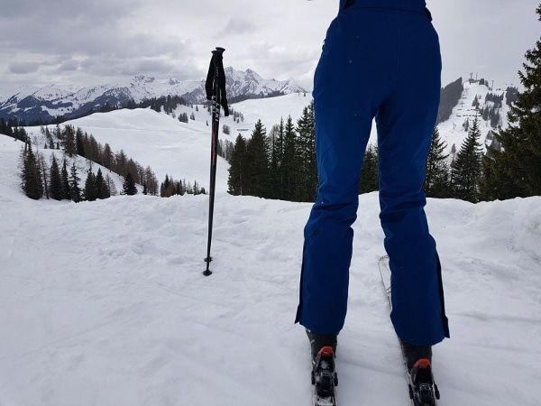 review maier skibroek
