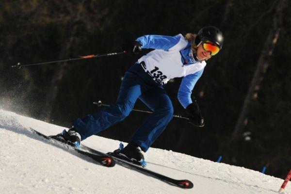 Review Maier Vroni skibroek voor dames