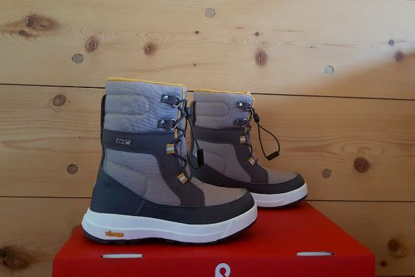 review snowboots kind