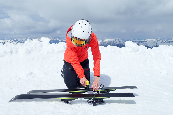 Review: Toko vloeibare ski wax getest