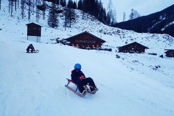 Review Reima snowboots Laplander