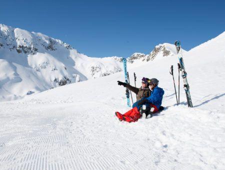 Accommodatie Inspiratie: hotels voor een ultiem romantische wintersport