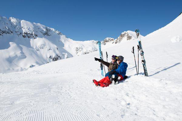 7 hotels voor een ultiem romantische wintersport