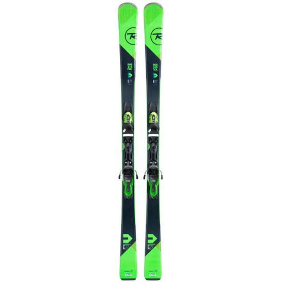 Ski voor beginner