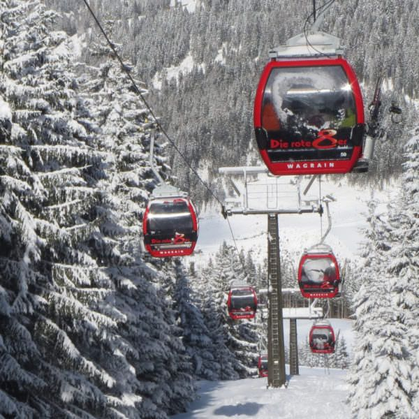 Ski Amadé optimaal beleven