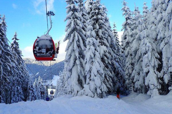 5 Soorten sneeuw en wat je ermee aanmoet tijdens je wintersport