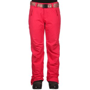 Roze skibroek