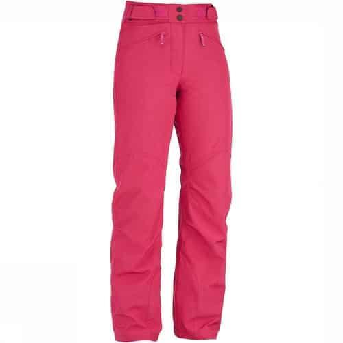 roze skibroek Eider