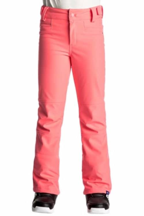 roze skibroek meisjes