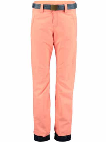 roze skibroek oneill