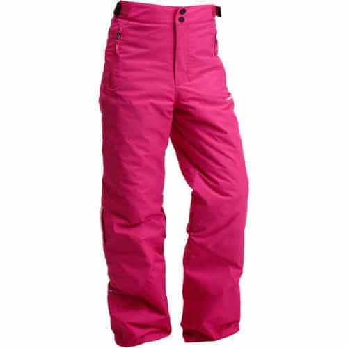 roze skibroek kind goedkoop