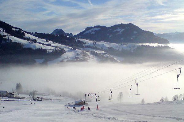 Rustige skigebieden: Tauplitz