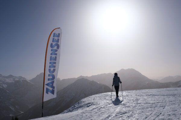 LIVE: Saharazand zorgt voor sprookjesachtige vergezichten in Oostenrijk