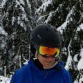 Review Salomon Icon 2C Air skihelm