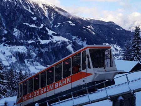 Skilift Bad Hofgastein klaar voor museum