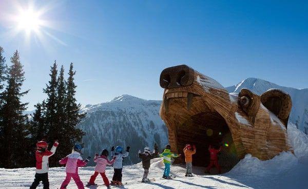 kindvriendelijk skigebied serfaus