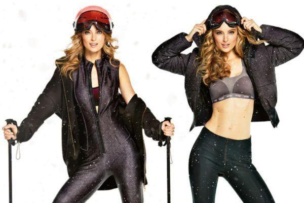 Sexy skikleding