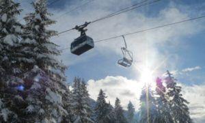 Vorarlberg investeert 44,5 miljoen in skigebieden
