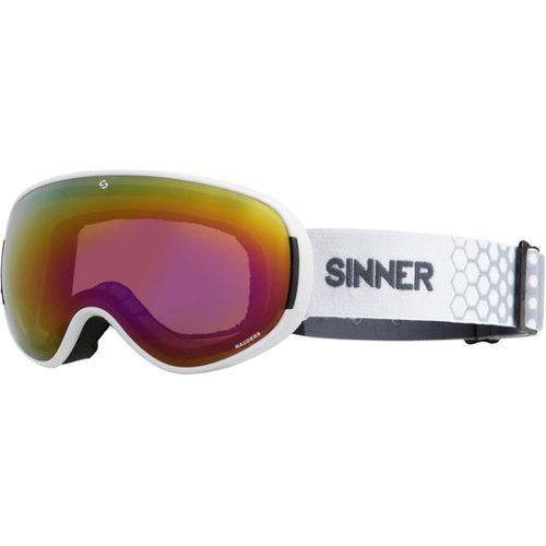 beste skibril 2019 - 2020 sinner nauders, sneeuwbril dames