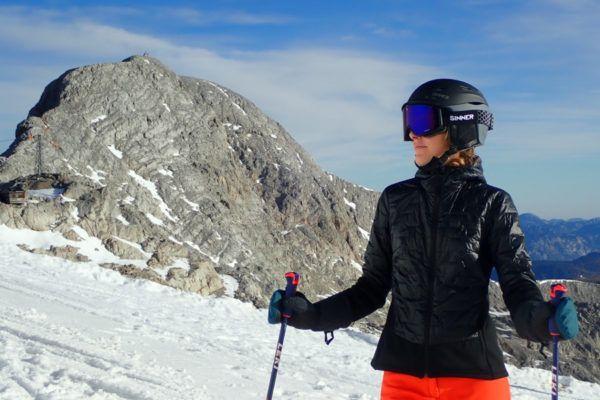 Sinner skibril en skihelm 2019