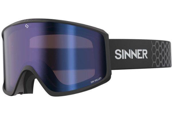 Sinner skibril - sinn valley
