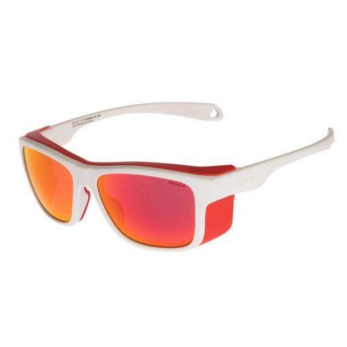 Sinner whitepass goedkope ski zonnebril