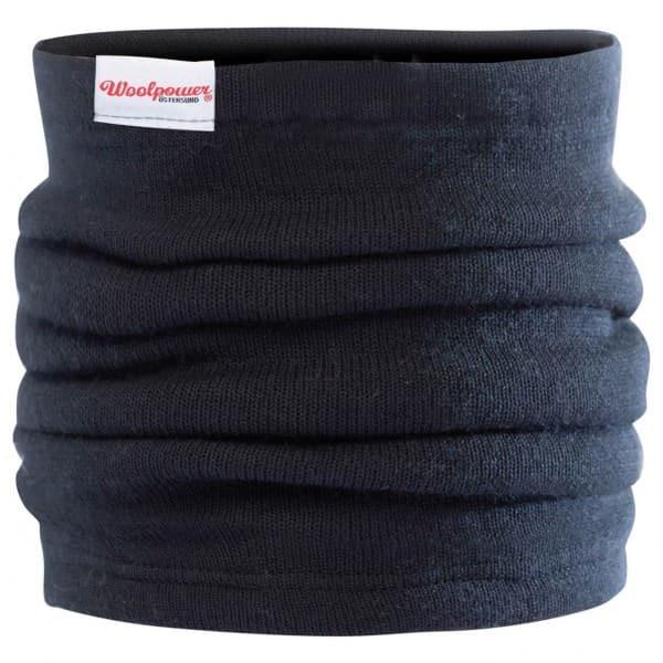 Wollen Sjaal voor wintersport