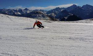 Hoe zit het ook alweer met de flex bij skischoenen?