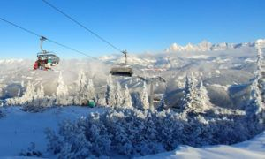 In Ski amadé gaan vandaag de skiliften open
