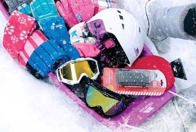 wintersport kado