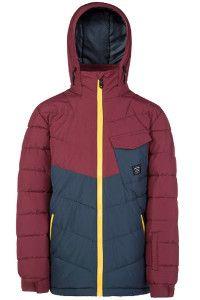Ski jas jongen - protest ski jas voor kinderen