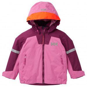 Goede ski jas voor kleine kinderen