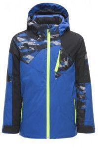 Kamik beste ski jas jongen