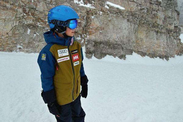 kinder ski jas - ski jas kind - leuke ski jas voor jongens