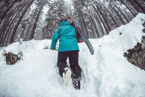 Je ski jas is een onmisbaar item in je ski uitrusting.