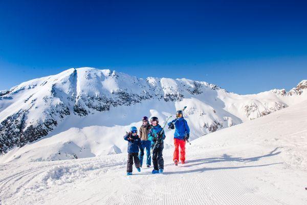 ski ongeluk voorkomen