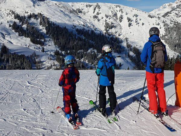 ski rugzak kopen