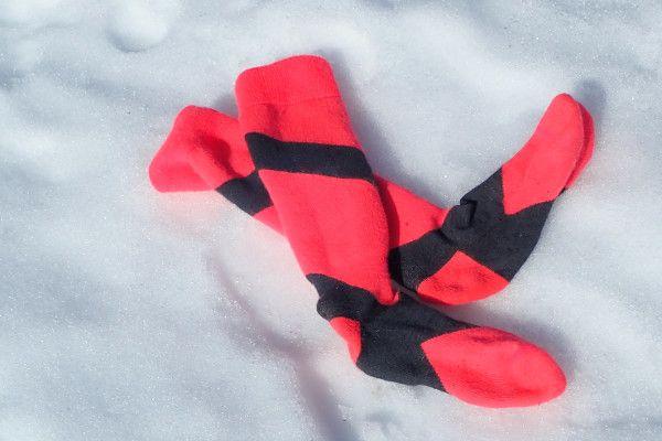 ski sokken hema wassen