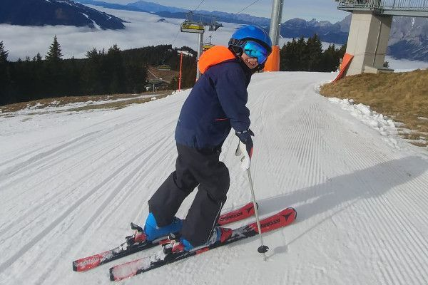 Schladming in Ski Amade