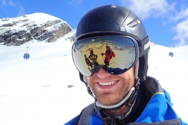 De beste skihelmen voor heren
