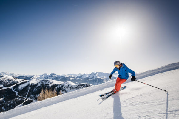 Skibril: welke skibril categorie en lens bij welk weer?