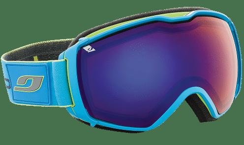 Skibril - alles over lenzen, monturen en pasvorm