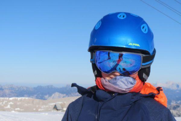 Skibril kind: de beste kinderskibrillen getest