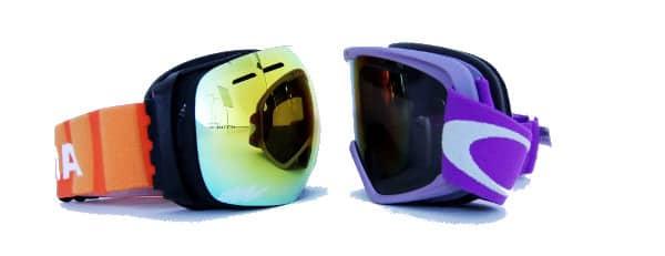 Skibril - welke kleur skibril moet ik kopen?
