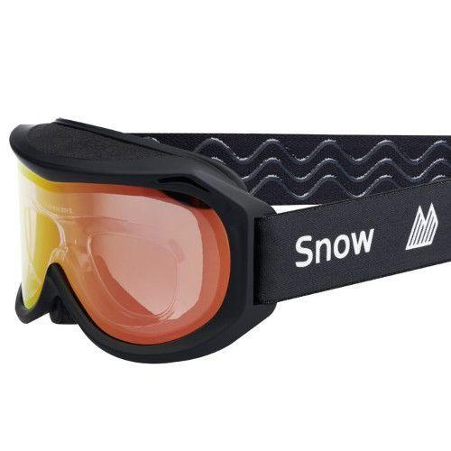skibril voor brildragers