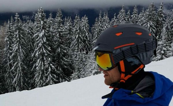 Review Julbo Odysee skihelm