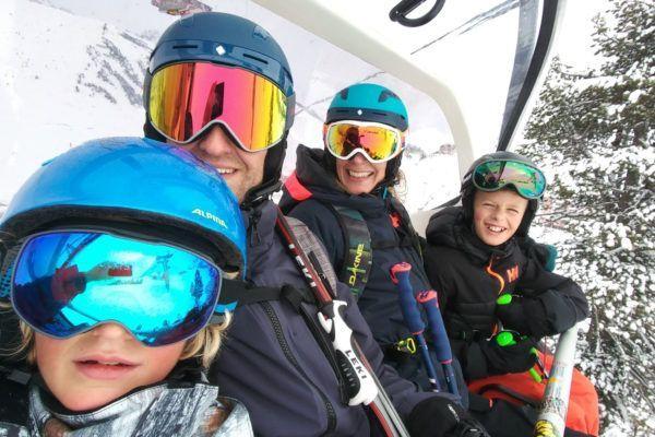 De beste skibrillen 2020