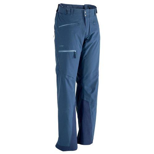 beste skibroek voor heren goedkoop blauwe versie decathlon